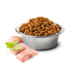N&D Grain free hal és narancs Adult Medium 2,5 Kg