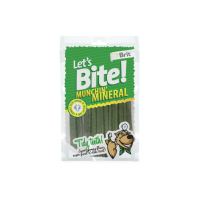 Brit Let's Bite Munchin' Mineral