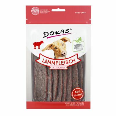 Dokas szárított bárányhús kutyáknak 70g