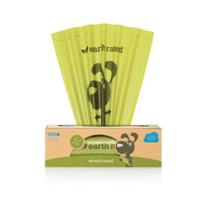 Earth Rated Tissue Box (300 db)