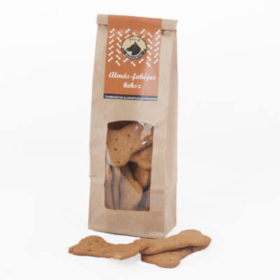 Flash KP Almás-fahéjas keksz 150g