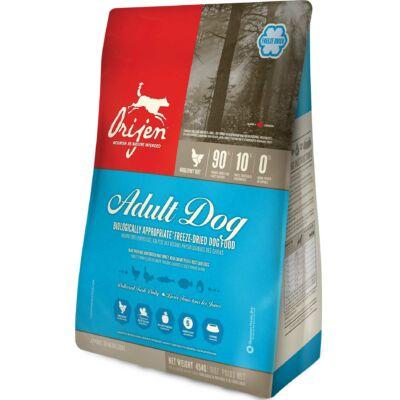 Orijen Adult dog Freeze-dried eledel 454 g