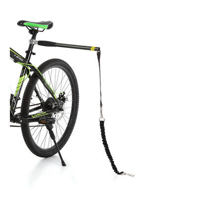 Pawise biciklis póráz