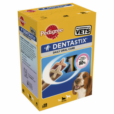 Pedigree DentaStix 28db