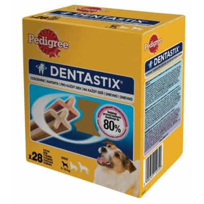 Pedigree DentaStix Small 28db