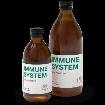 PFF Immun szirup 500ml