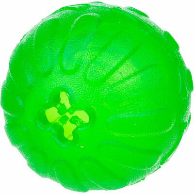 Starmark jutalomfalattal tölthető labda M (7cm)