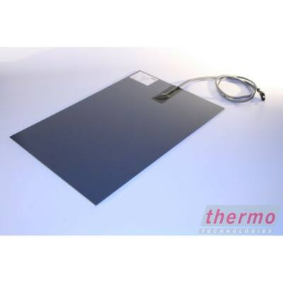 Fűthető lap 40x60cm 230V/50W