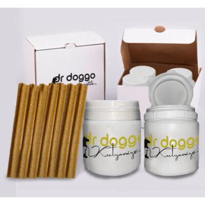 Dr. Doggo Kóstoló box XS