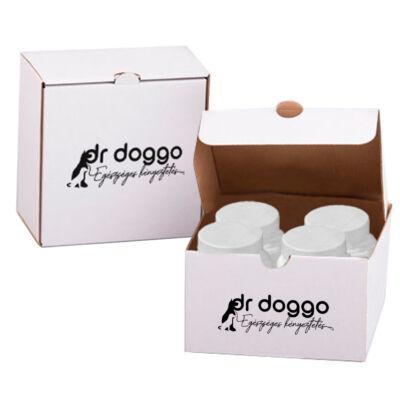 Dr. Doggo Kutyarágó box