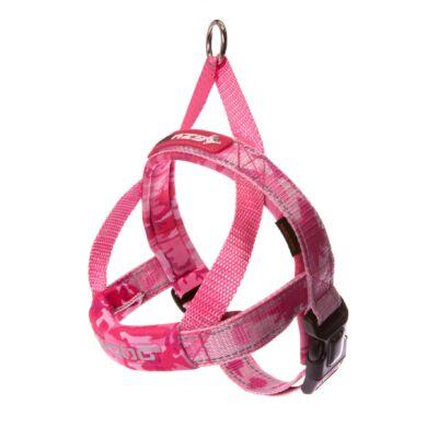 EZYDOG QUICK FIT hám pink