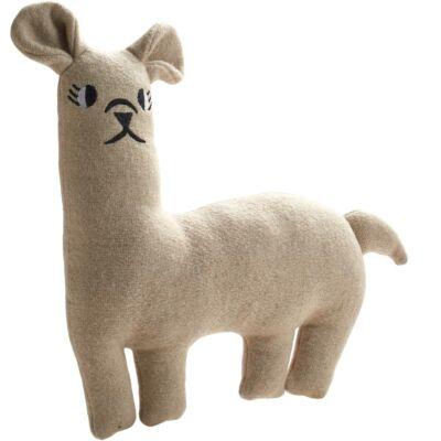 Hunter Toy dog plush Tirana