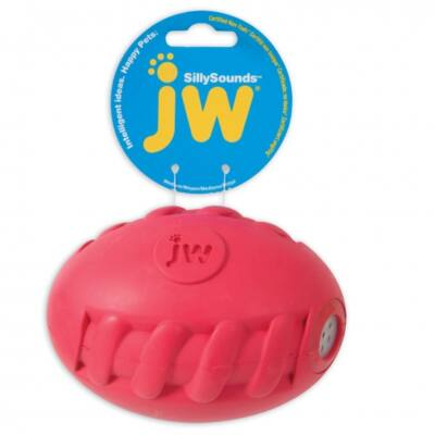 JW Pet Silly Sound Ball