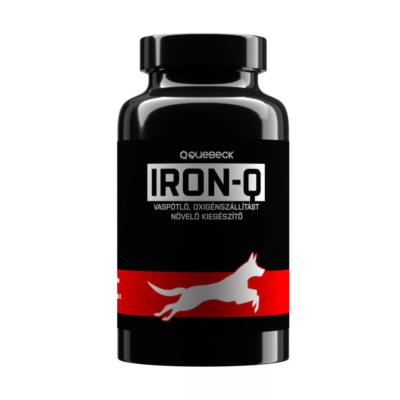 Iron-Q vastló tabletta 120db